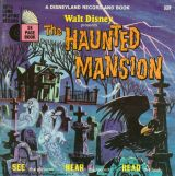 Haunted Mansion(迪士尼)