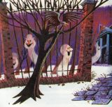 Haunted Mansion(迪士尼)4