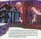 Haunted Mansion(迪士尼)5