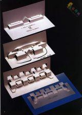 折纸建筑-世界名建筑6
