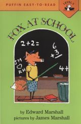 Fox at School(小狐外传)