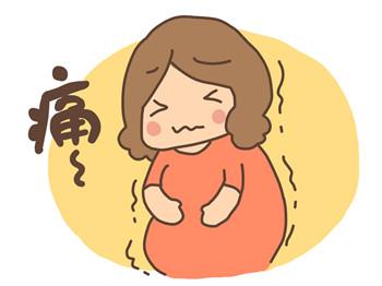 """怀孕期间妈妈要受的""""小委屈"""""""