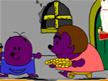 鼹鼠和它的妈妈(寓言)