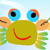 小螃蟹[幼儿歌]