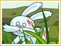 兔子和老鹰[寓言故事]