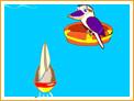 拯救小动物的学英语小游戏