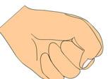 绕口令:手指头