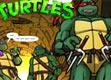 忍者神龟救人