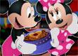米老鼠做甜饼 食物游戏