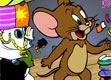 �和老鼠�Q�b