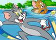 猫和老鼠水上滑板