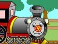 小火车比大小