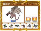 听力:飞龙识别-Spot the dragon