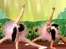 幼儿课堂舞蹈实用教材