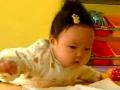 婴幼儿肢体潜能开发