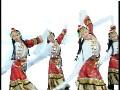藏族舞蹈基础教学