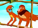 猴王�飨虏�