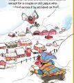 童话故事:圣诞老人的故事(一)