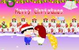 韩国圣诞歌曲:圣夜浪漫