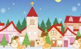 日语儿歌:圣诞鹿