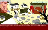 春节神话故事:扫尘的习俗[民间]