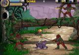 动作游戏:新《忍者龙剑传》