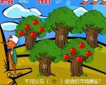 语文组词游戏:啄木鸟大夫