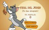 经典动画游戏:猫捉老鼠