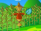 童谣:稻草人