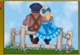 幼儿拼图:快乐童年