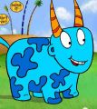 童话平安国际娱乐平台:喜羊羊与灰太狼