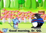 小猪英语(3):good morning