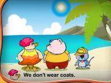小猪英语33集:seasons