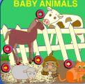 看场景学单词:Baby Animals