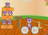 二年级:两位数加法 [小小老鼠来算数]