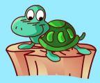 龟鳖之争 寓言