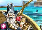 海盗王炸宝箱