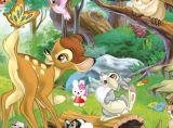 森林动物找相同