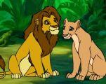 狮子王 1