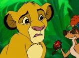 狮子王 2