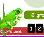 雨林趣味数学