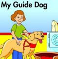 My guide dog