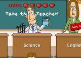 看我的,老师!Take That,Teacher!