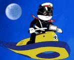 黑猫警长拼图