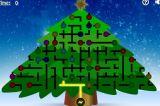 点亮圣诞树
