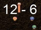 贪食蛇数学游戏
