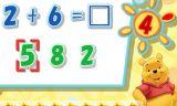 小熊维尼数学挑战