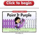 paint it purple练习