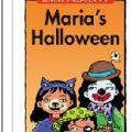 maria's halloween练习