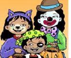 maria's halloween